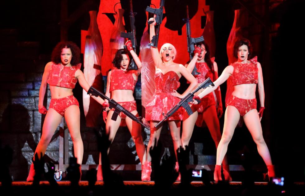 Lady Gaga in Italia: tutto quello che c'è da sapere sul Born This Way Ball Tour