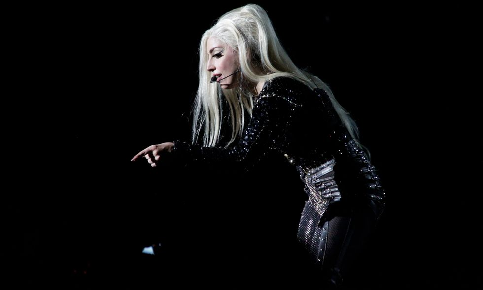 "Lady Gaga, ""Born This Way Ball Tour"": fine dei giochi. Germanotta, hai vinto tu"