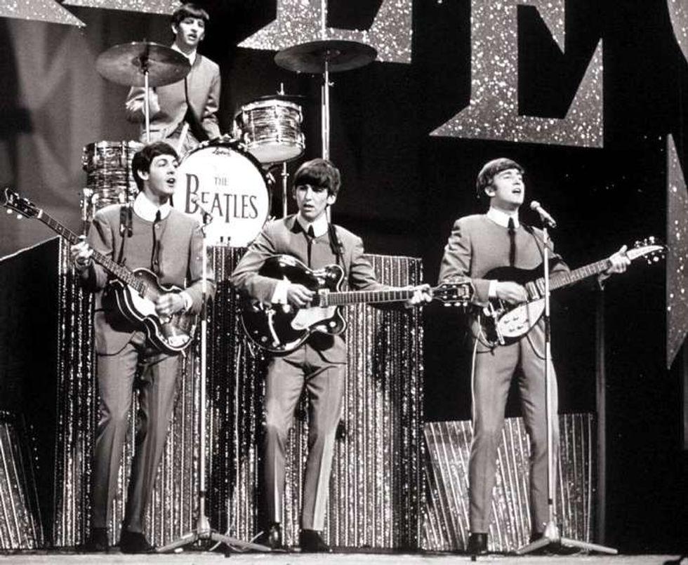 Beatles: Love me do compie 50 anni