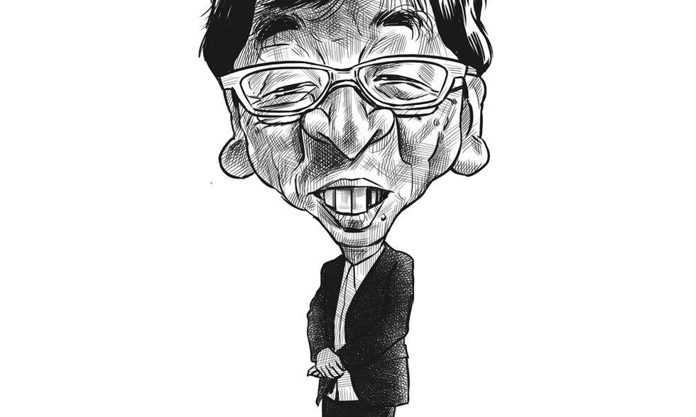 """Toyo Ito: """"Ricostruisco la casa sociale"""""""