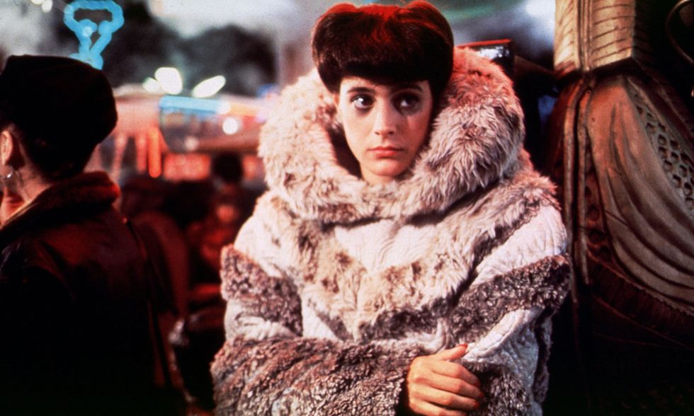 Blade Runner, i 30 anni di un cult movie