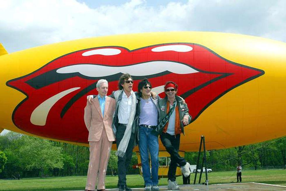 Rolling Stones: Doom and gloom, la nuova canzone - l'audio
