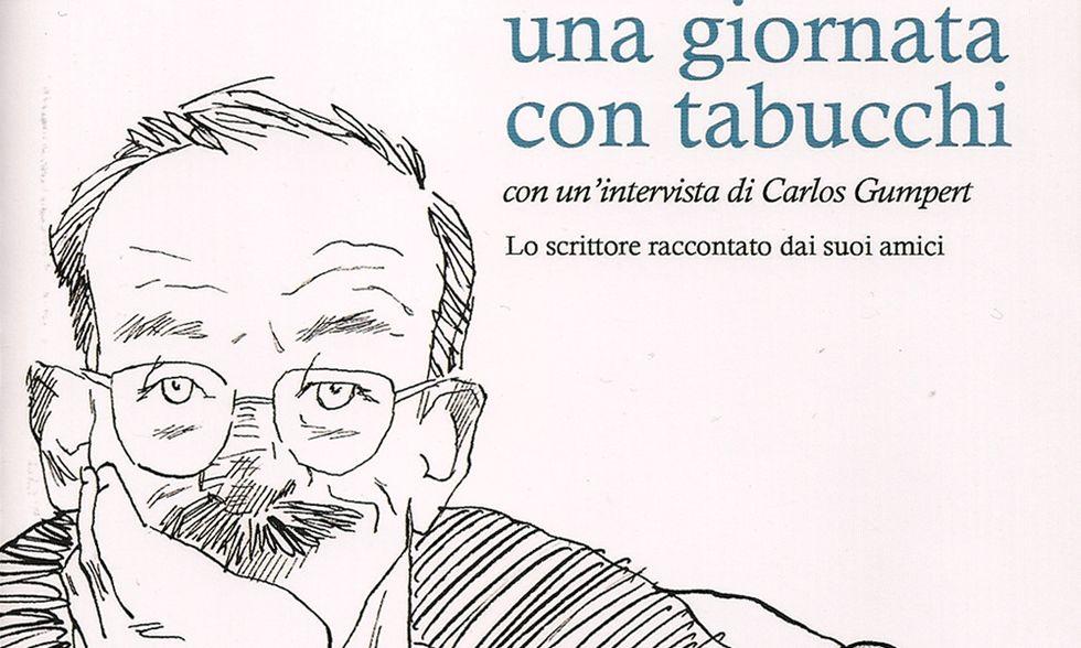 Una giornata con Tabucchi: lo scrittore raccontato dai suoi amici