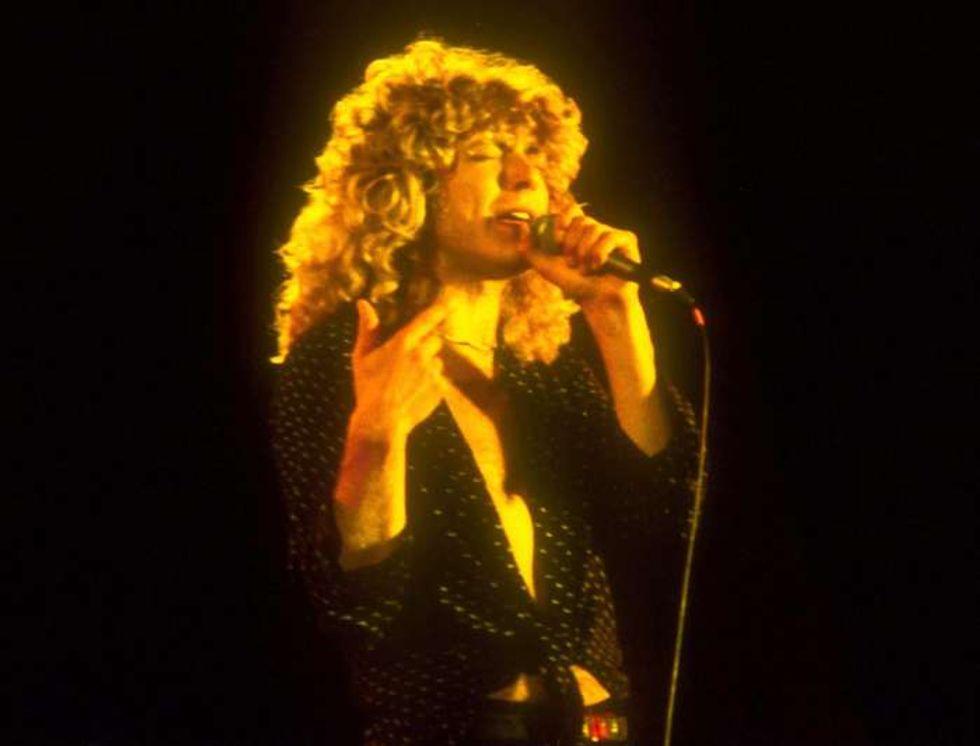 Led Zeppelin day: oggi al cinema l'ultimo show