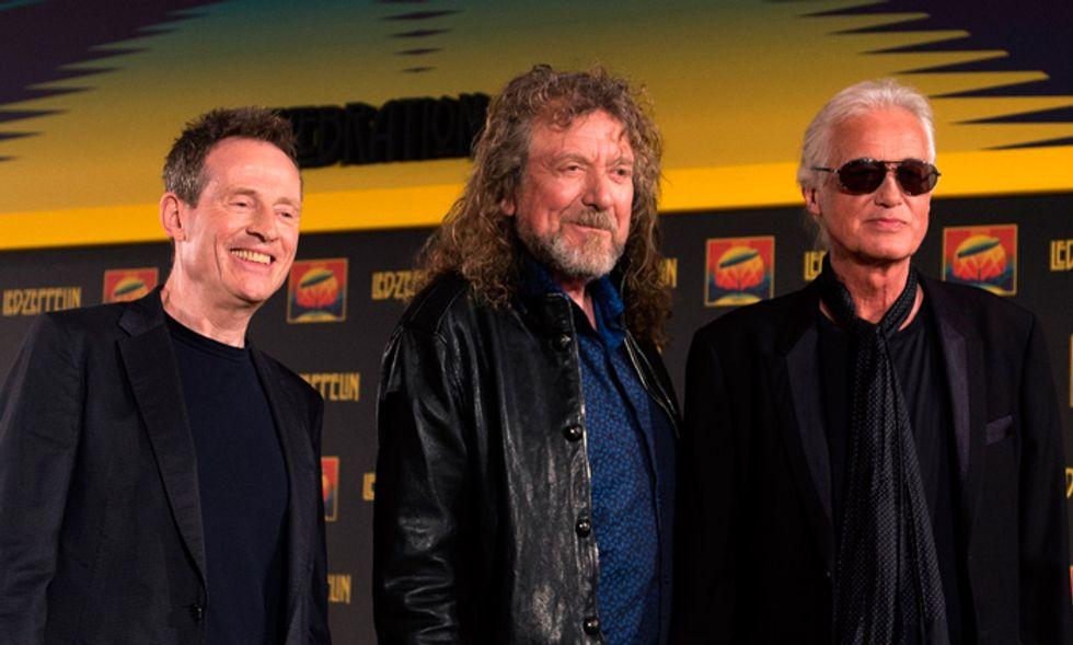Led Zeppelin: 5 libri per conoscerli