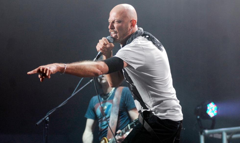 """Negrita: nel (dvd) Live del """"Dannato Vivere Tour"""" danno il loro meglio"""