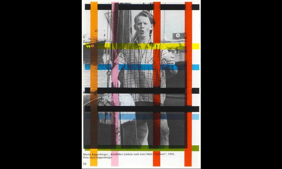 Arte, pittura e fotografia nelle opere di Ward Guyton