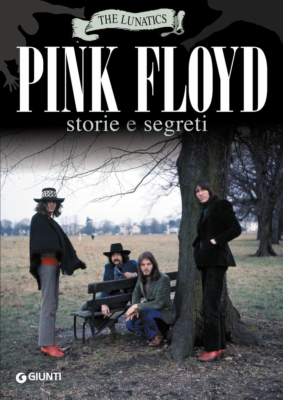 Pink Floyd: la vera storia dei brani per Zabriskie Point