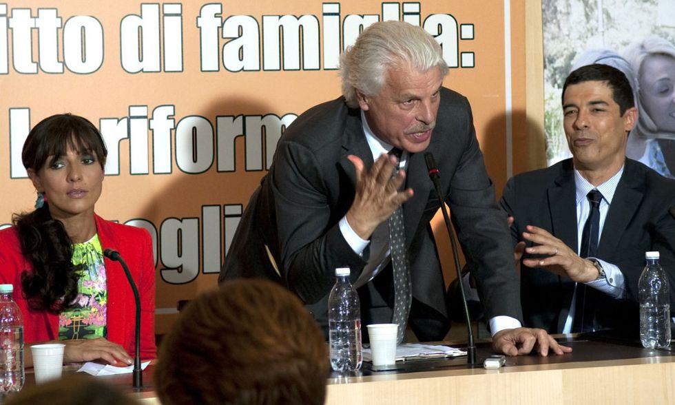 Viva l'Italia, volgare ma redimibile: Massimiliano Bruno non si ripete