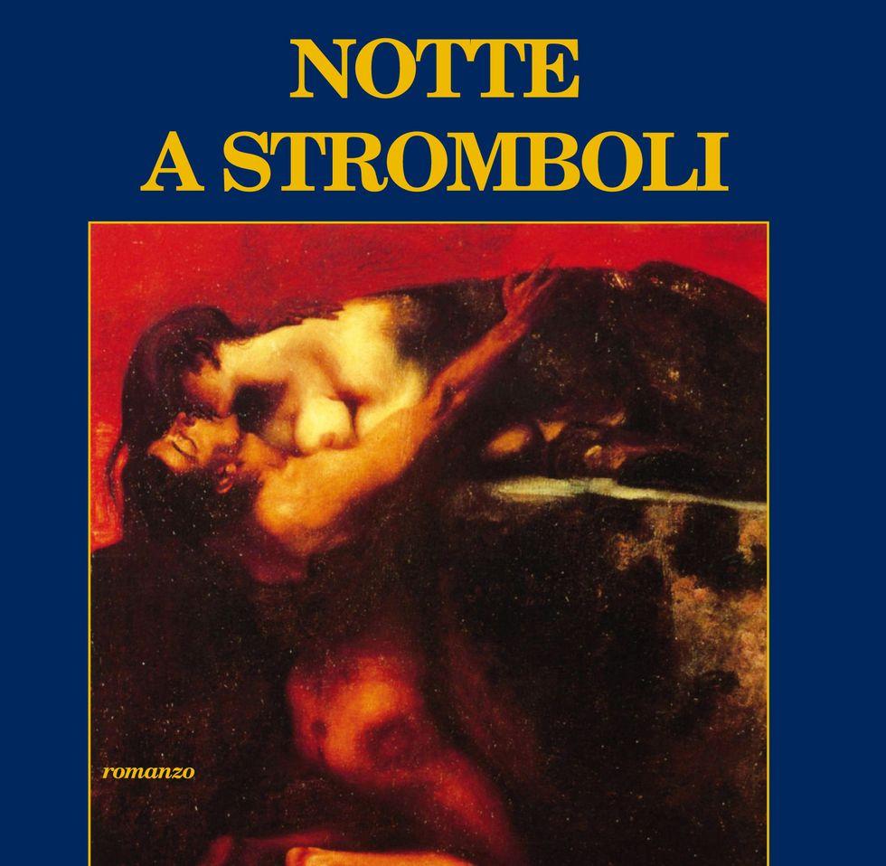 'Notte a Stromboli', ritorno alle radici siciliane