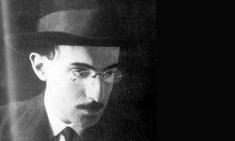 Pessoa, Il libro dell'inquietudine nella nuova edizione Einaudi
