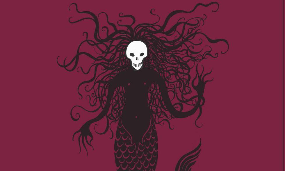 Logos, l'animo dark dell'illustrazione per ragazzi. Tre libri per un Halloween da paura