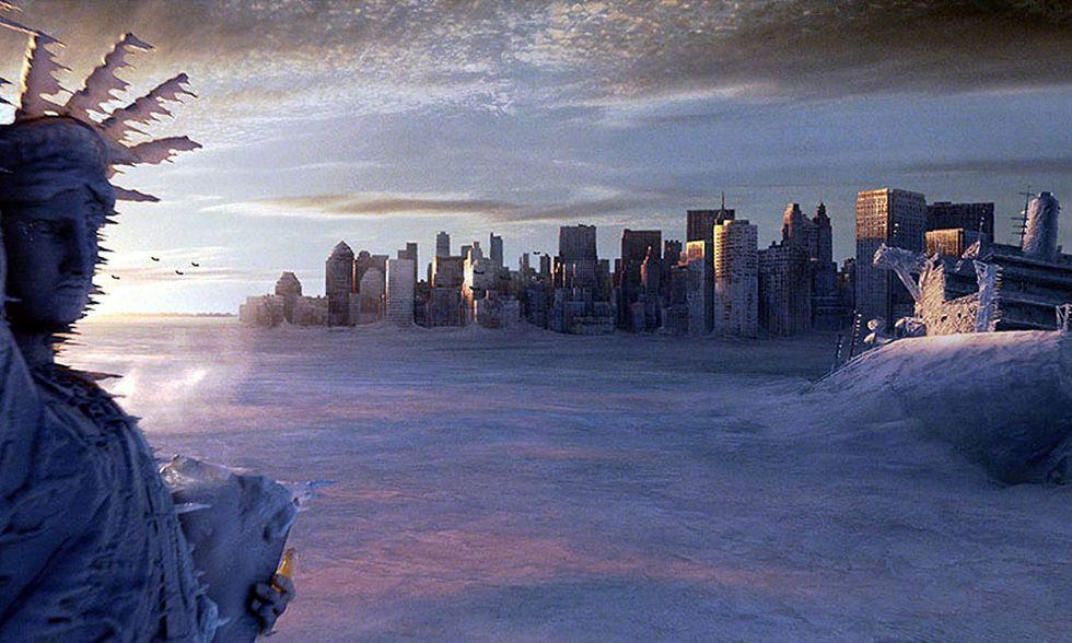New York in ginocchio: 5 film catastrofici
