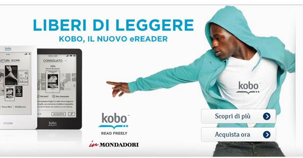 inMondadori, il nuovo marchio Mondadori che riunisce librerie ed e-commerce