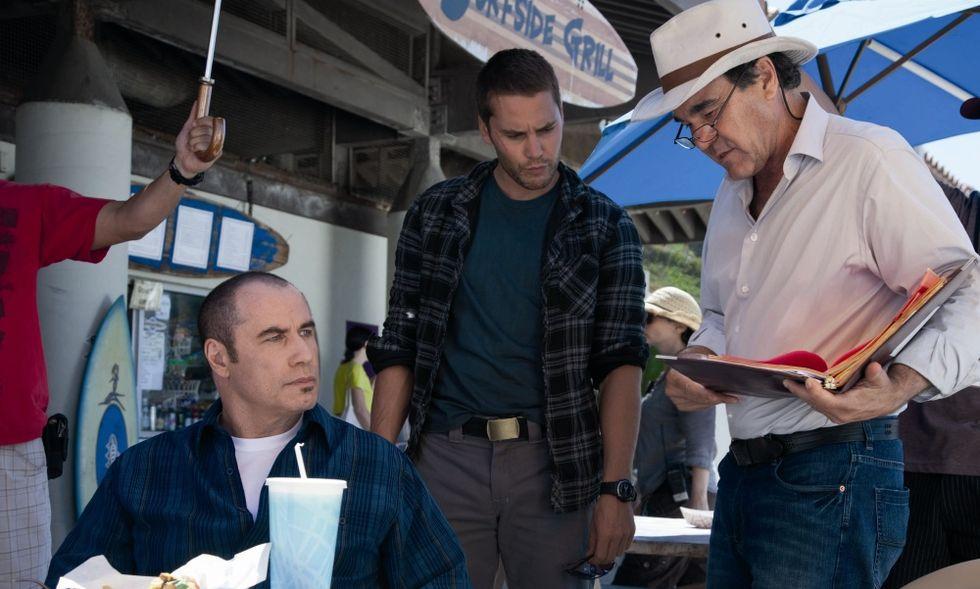 Oliver Stone torna con Le Belve: 'Fare cinema è un'attività pericolosa'