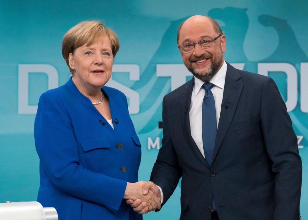 Germania, fine della paralisi politica: i passaggi-chiave