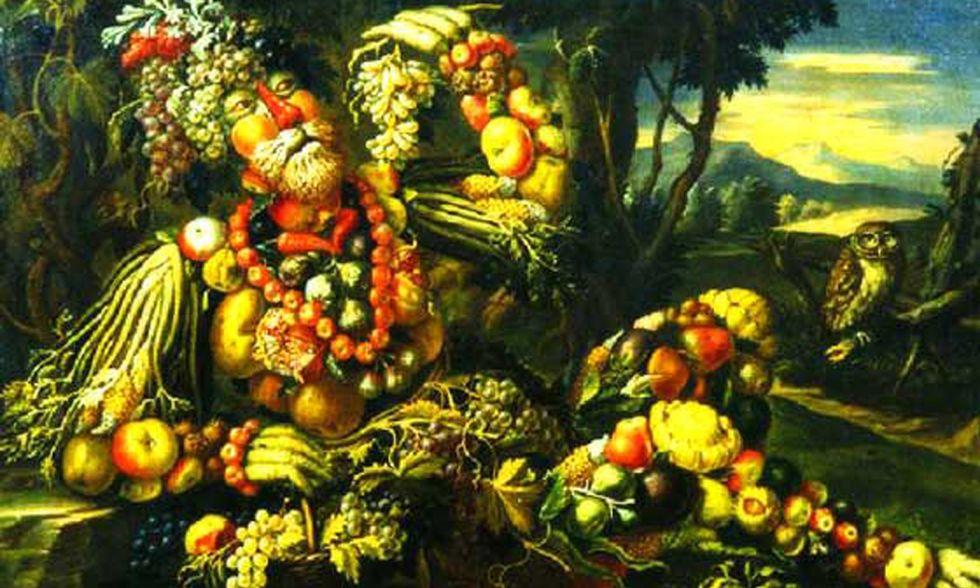 De Gustibus: i saggi dedicati al cibo
