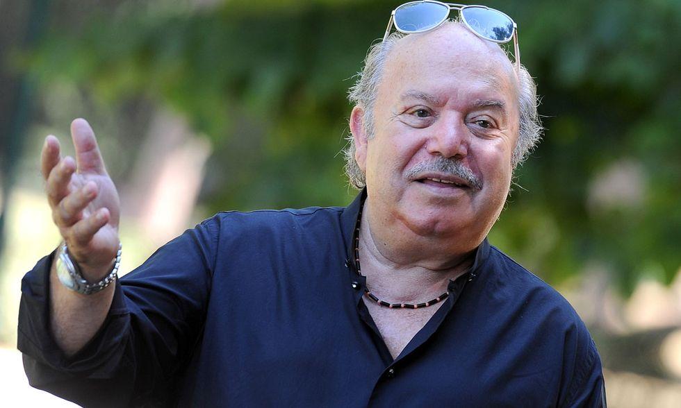 Lino Banfi: 'Altro che film di serie b, i miei sono cult movies'