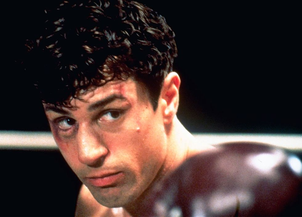 New York, i 10 migliori film per uomini duri