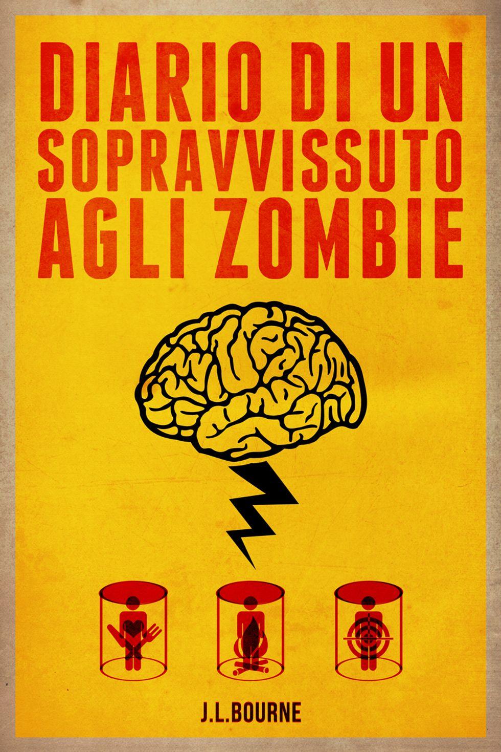 Diario di un sopravvissuto agli zombie. E l'horror diventa quotidiano