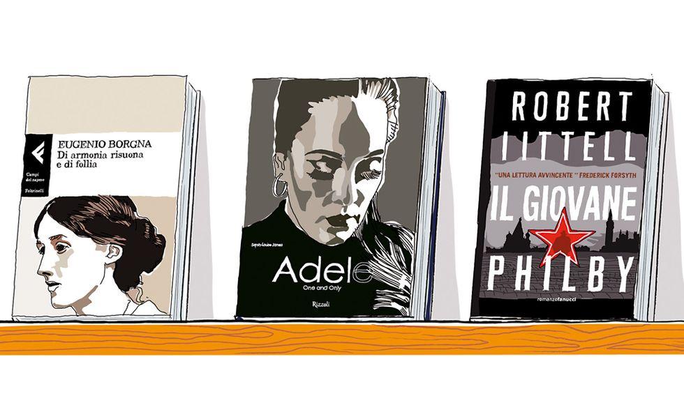 Follia, sogno e ambiguità: tre libri che viaggiano nell'oscuro