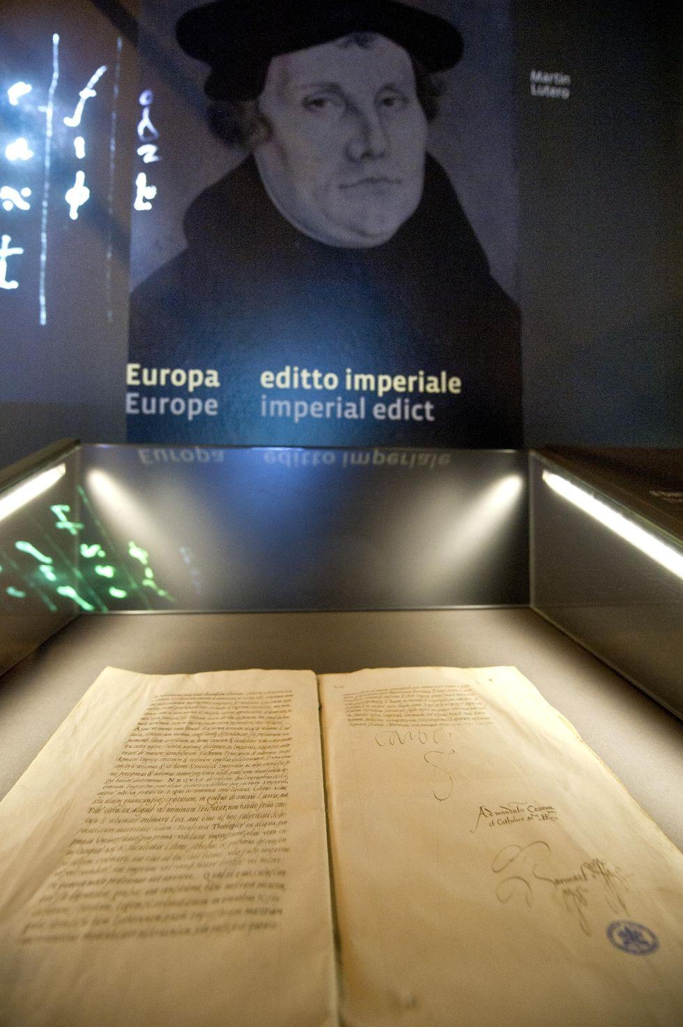 Lutero, Calvino e Montaigne spiegati in un'ora