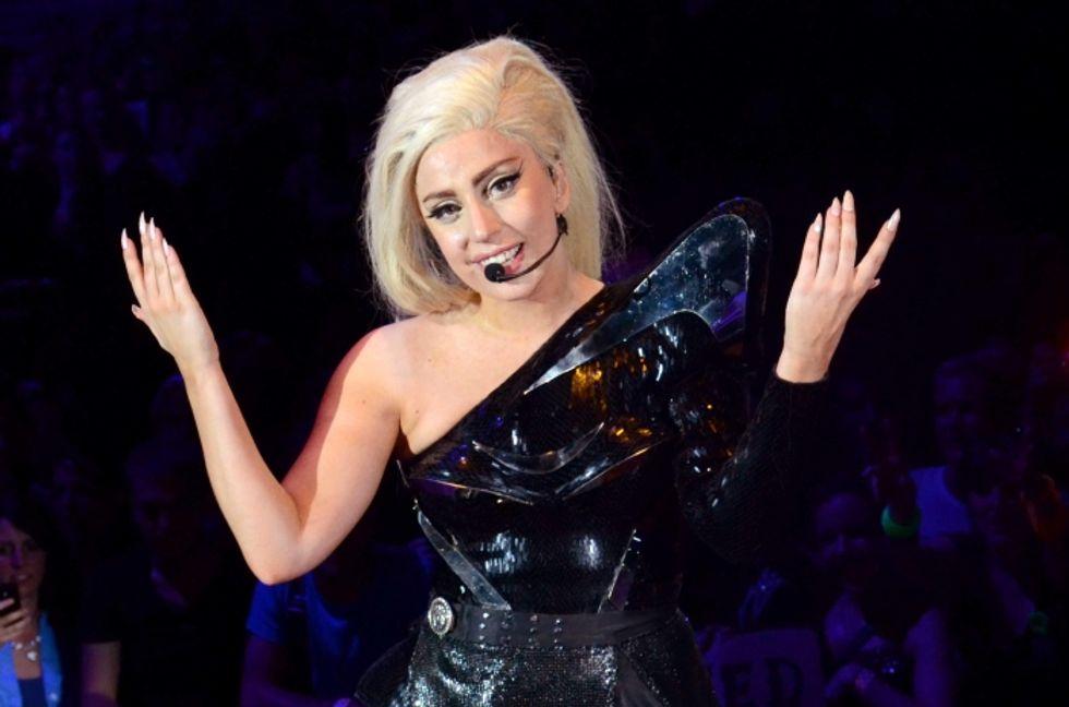 Lady Gaga: tutte le indiscrezioni su Artpop, il nuovo album