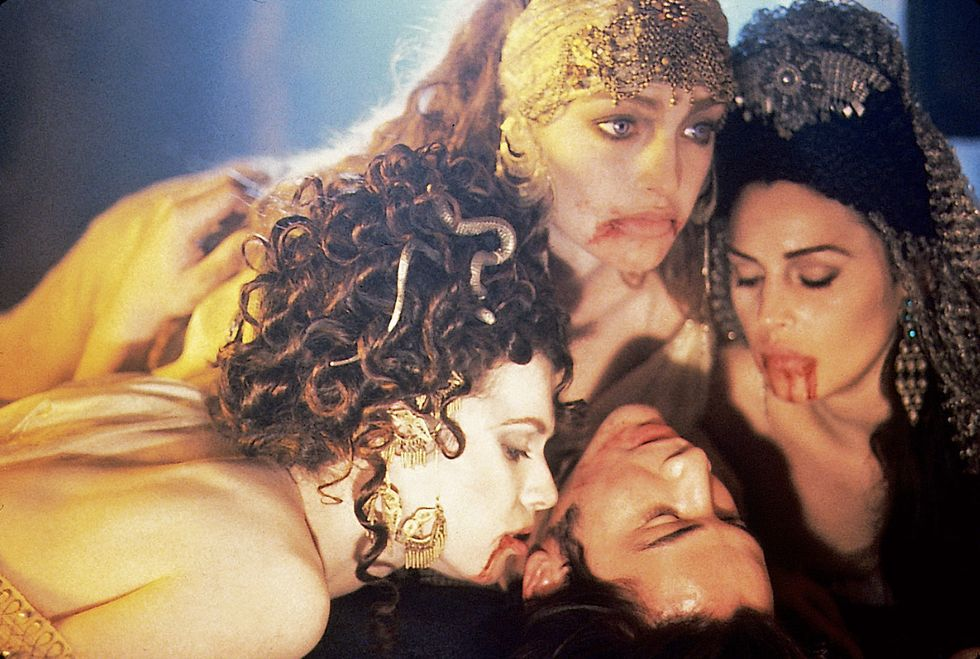 Bram Stoker, Dracula e il cinema a rendere omaggio