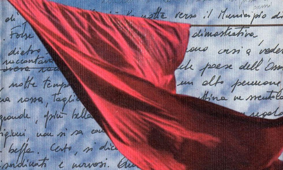 'Partigiano Inverno', un incantevole romanzo sulla Resistenza