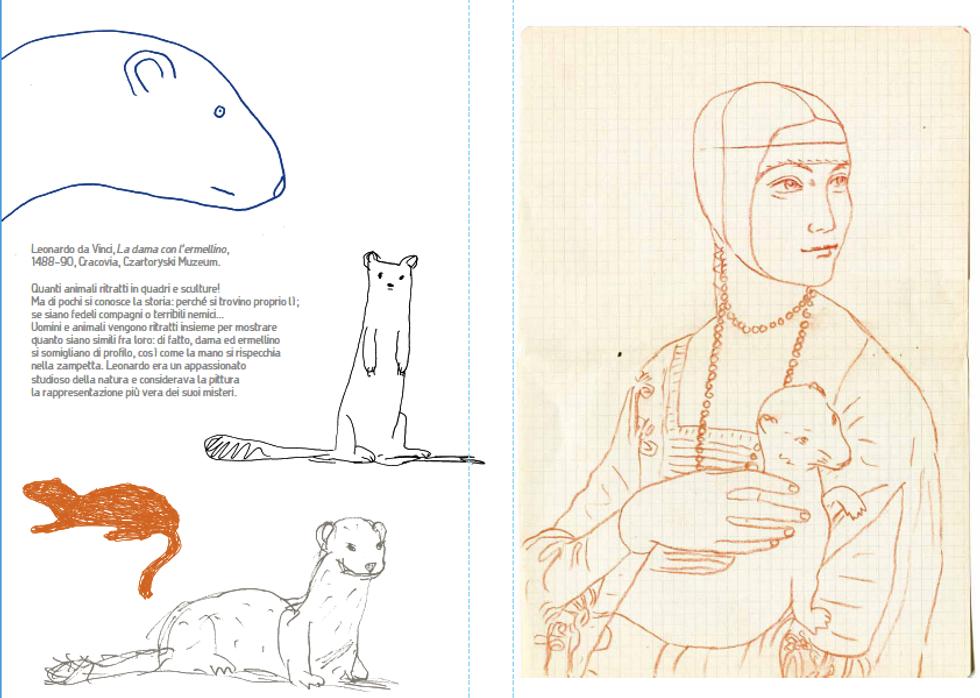 PIPPO, Art & Puzzle e D'Arte: tre nuove collane per bambini, che raccontano l'arte da un punto di vista diverso