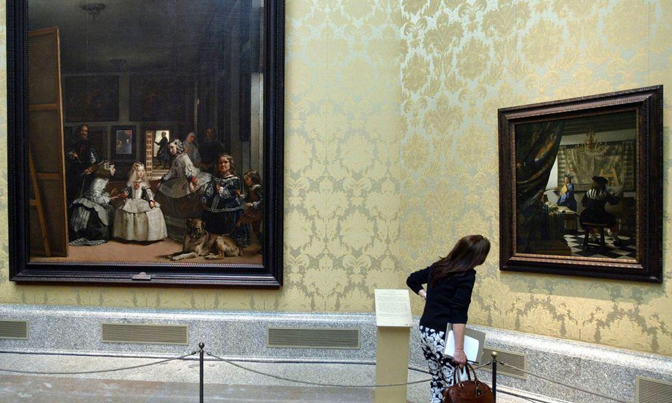 I 15 musei d'arte più visitati del mondo