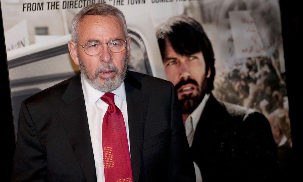 Argo: Tony Mendez, il vero agente Cia dietro Ben Affleck