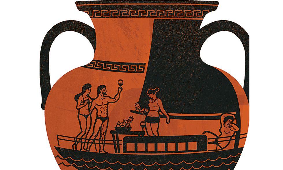 Quel rottamatore di Ulisse