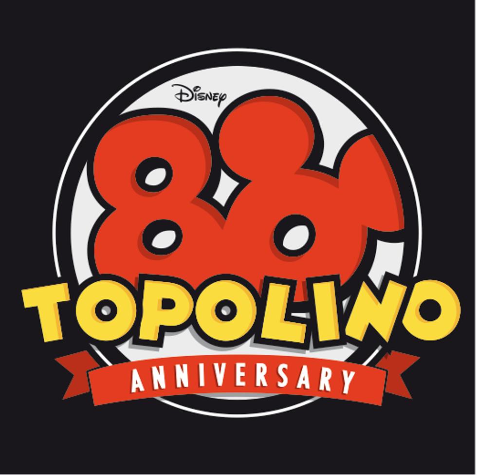 Topolino compie 80 anni