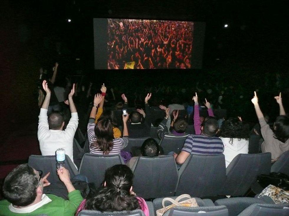 Il boom della musica al cinema: da Vasco a Jimi Hendrix