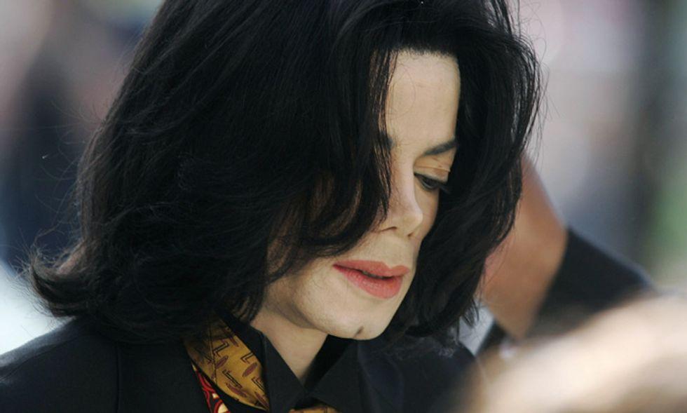 Michael Jackson: in una biografia vita, morte, segreti e leggenda