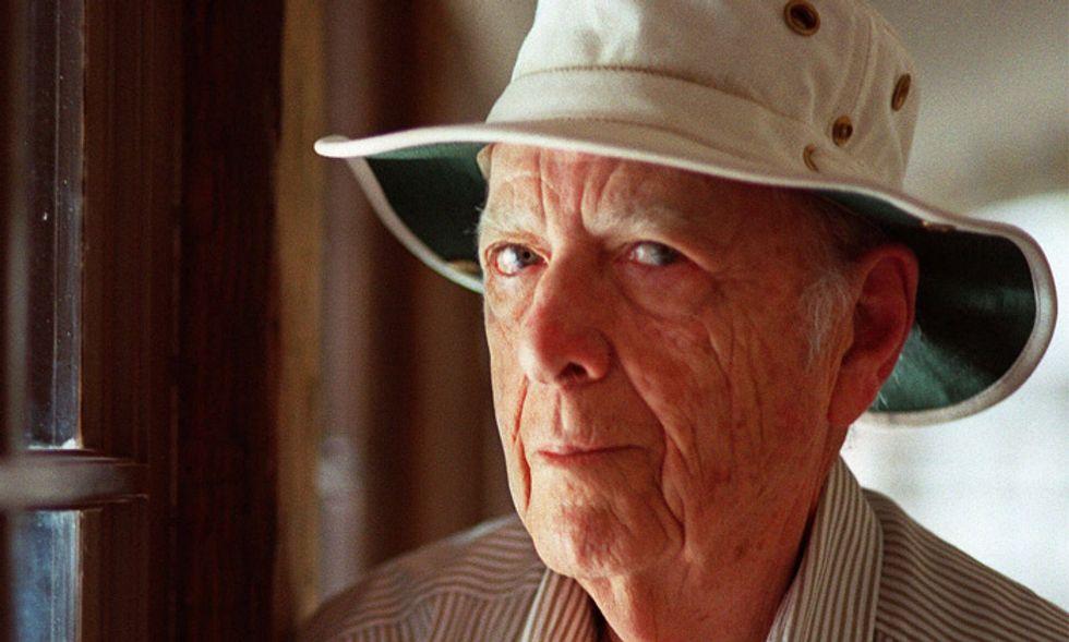 Herman Wouk, 97 anni e un nuovo romanzo