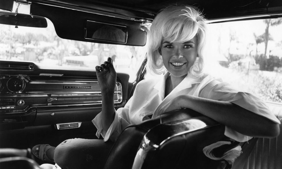 Jane Mansfied 1967: la biografia a 45 anni dalla scomparsa dell'icona sexy