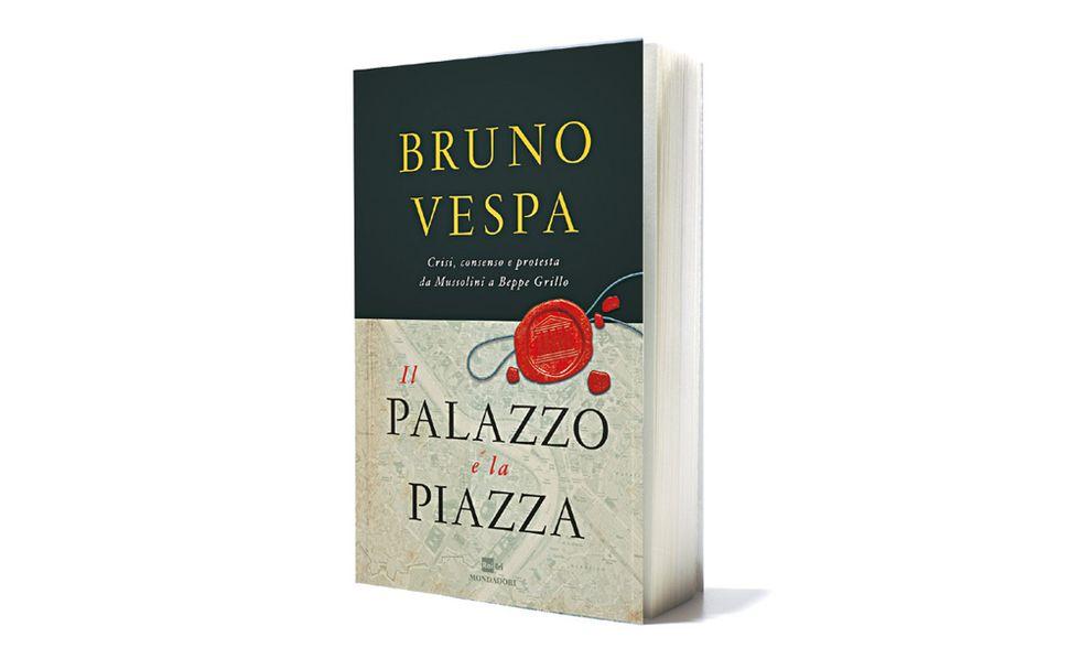 'Il palazzo e la piazza' di Bruno Vespa. Evasori, io vi stanerò