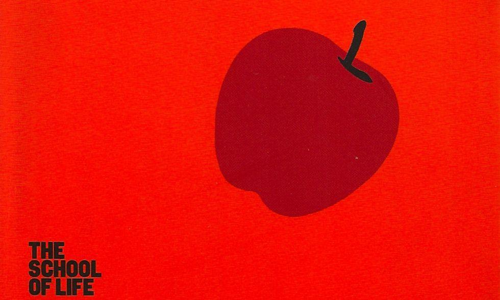 Alain de Botton, 'Come pensare (di più) il sesso'