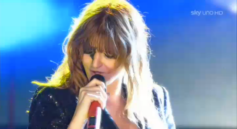 X Factor 6: le 8 pagelle della quinta puntata live. Chiara la migliore, Nice la peggiore