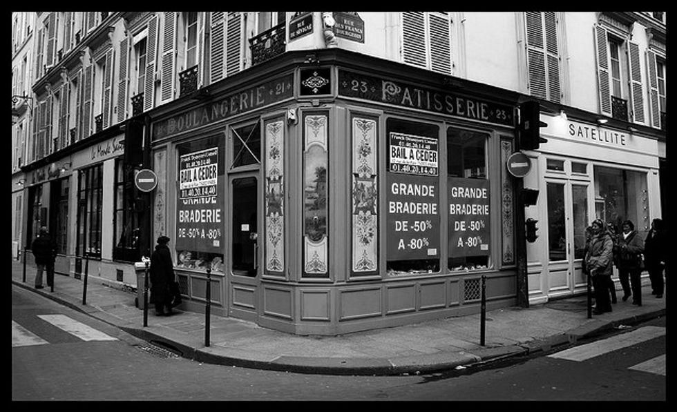 Parigi, cinque libri che raccontano la città