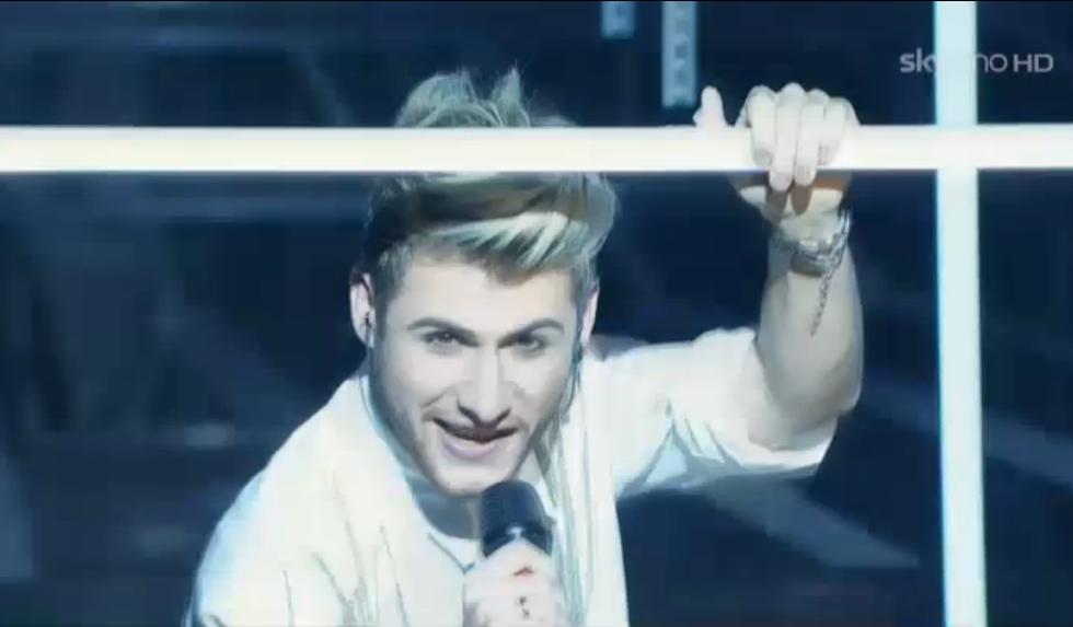 X Factor 6: le 6 pagelle della sesta puntata live. Il migliore Daniele Coletta, il peggiore Davide Merlini