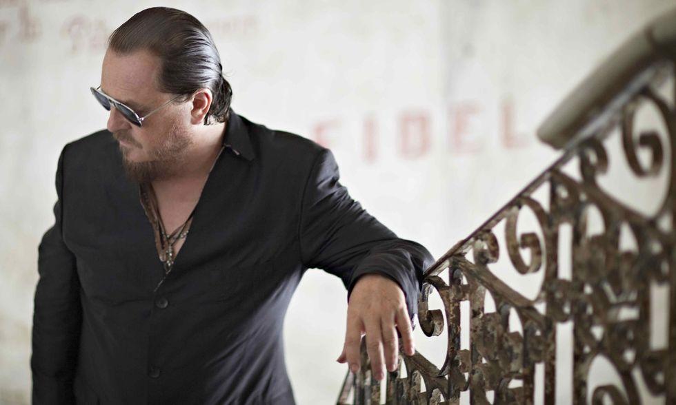 Zucchero: tutte le dichiarazioni per 'Sesiòn Cubana'. Un album, una vita parallela