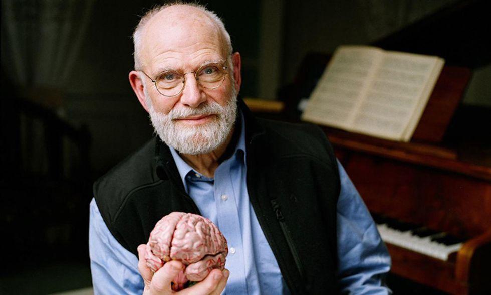 'Hallucinations', Oliver Sacks racconta il suo rapporto con l'LSD