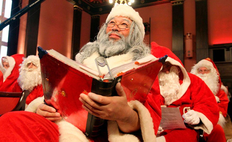 Natale: 5 libri da regalare a un uomo