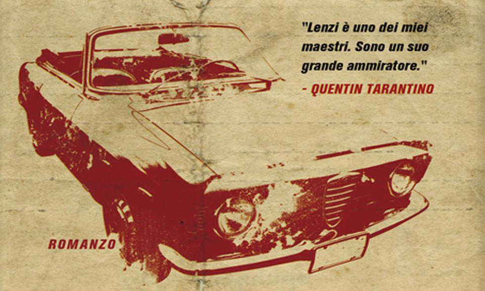 Roma assassina, quattro ebook di Umberto Lenzi