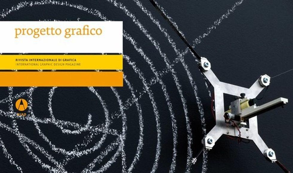La rivista 'Progetto Grafico' si rinnova: ecco le ultime tendenze della creatività