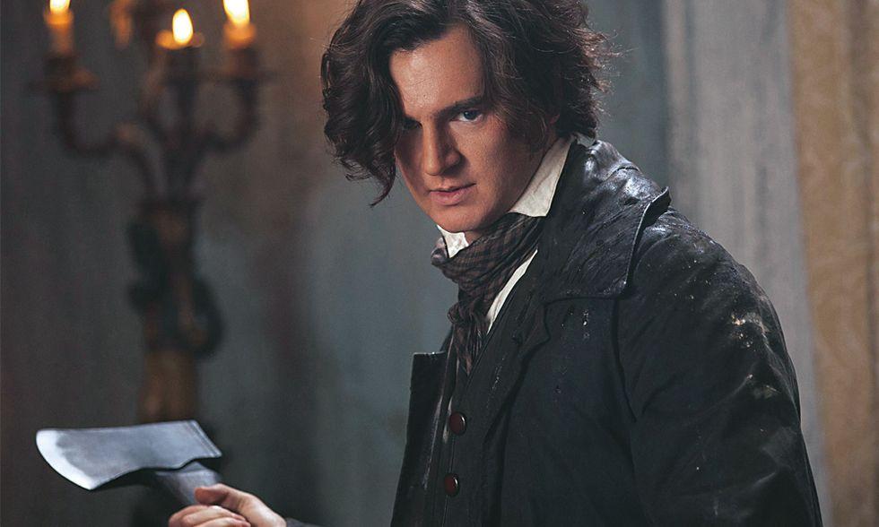 Dvd in edicola con Panorama, La leggenda del cacciatore di vampiri