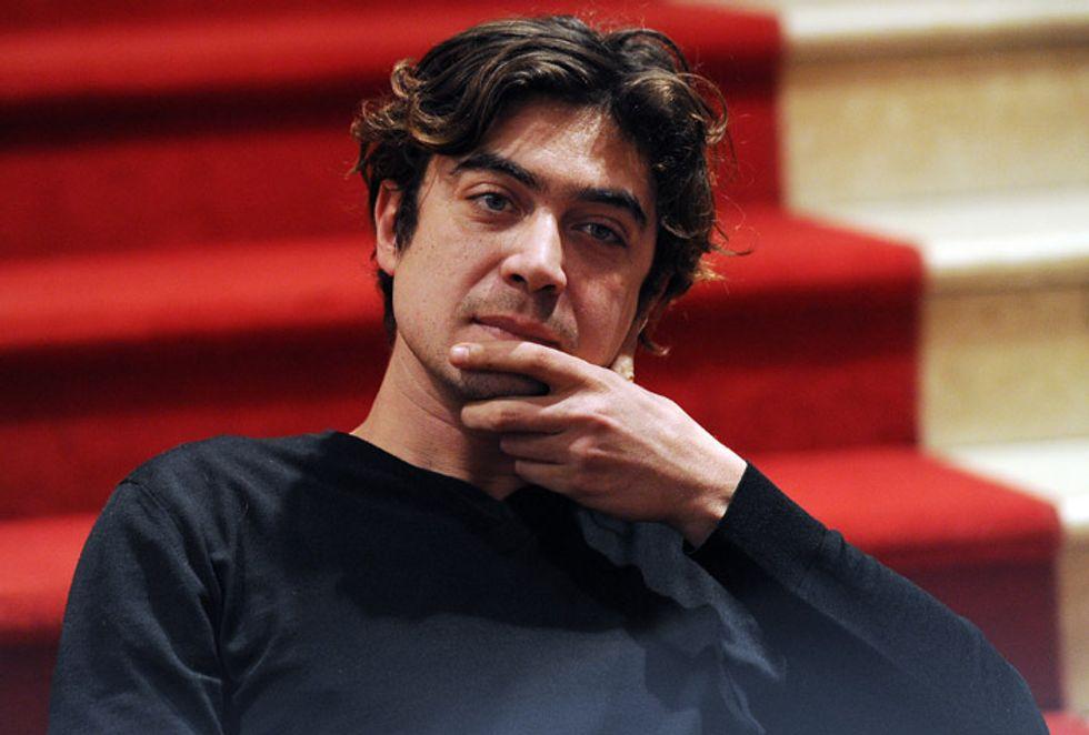"""Riccardo Scamarcio: """"Passo alla produzione, e ne sono fiero"""""""